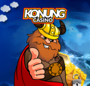 Konung Casino Bitcoin
