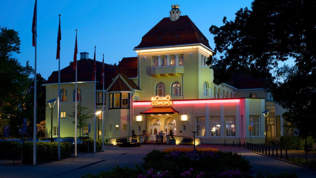 Casino Cosmopol Malmo
