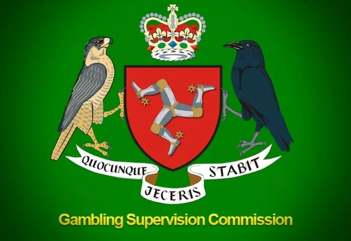 The Isle of Man Gambling Supervision Commission