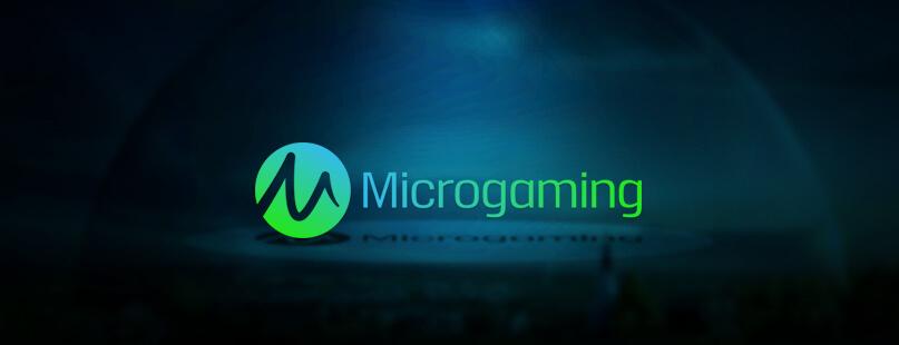 Microgaming bitcoin slots