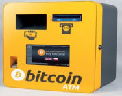 Did you know you could get Bitcoin at an ATM?